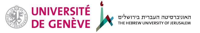 geneva university huji logo