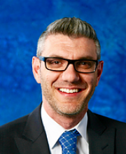 Prof. David Maimon