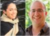 Ayelet Mizrahi and Aviv Zohar